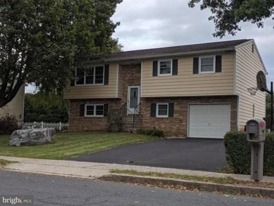 902 N Arch Street, Mechanicsburg, PA 17055 - #: PACB117816