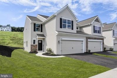 1558 Zestar Drive, Mechanicsburg, PA 17055 - #: PACB117846