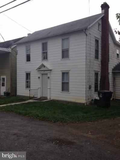 112 Middle Spring Avenue, Shippensburg, PA 17257 - #: PACB117880