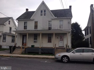 8 Middle Spring Avenue, Shippensburg, PA 17257 - #: PACB117892