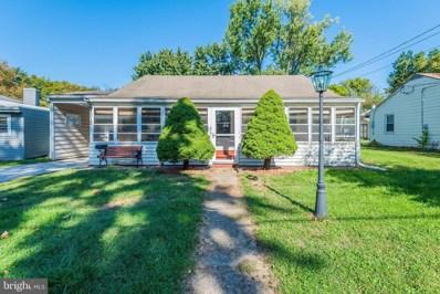 4012 Seneca Avenue, Camp Hill, PA 17011 - #: PACB117956