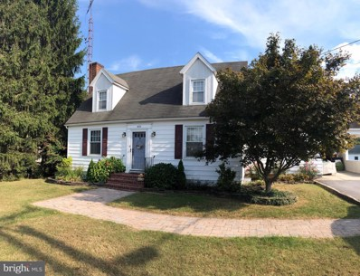 410 E Orange Street, Shippensburg, PA 17257 - #: PACB118018