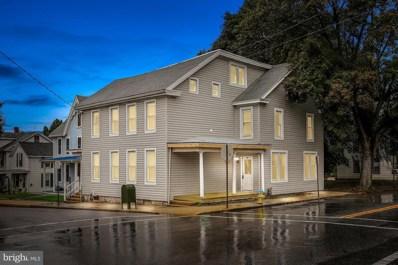 301 E Orange Street, Shippensburg, PA 17257 - #: PACB118058