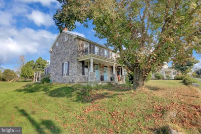 103 Middle Spring Road, Shippensburg, PA 17257 - #: PACB118138