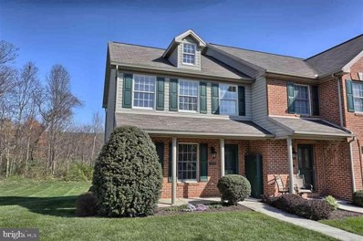 4094 Caissons Court, Enola, PA 17025 - #: PACB118368