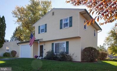 1121 Floribunda Lane, Mechanicsburg, PA 17055 - #: PACB118584