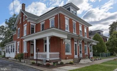 207 S Arch Street, Mechanicsburg, PA 17055 - #: PACB118628