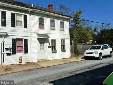 22 W Green Street, Mechanicsburg, PA 17055 - #: PACB118676