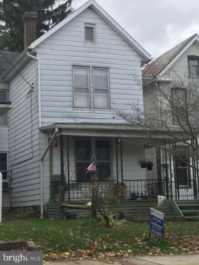 208 E Orange Street, Shippensburg, PA 17257 - #: PACB118756