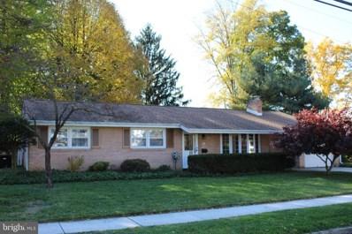 926 W Foxcroft Drive, Camp Hill, PA 17011 - #: PACB118968