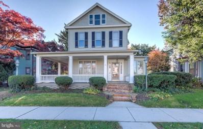 12 E Coover Street, Mechanicsburg, PA 17055 - #: PACB118978