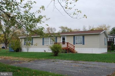 12 Buckeye Lane, Carlisle, PA 17015 - MLS#: PACB118986