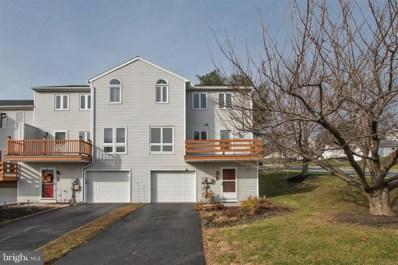 1731 Creek Vista Drive, New Cumberland, PA 17070 - #: PACB119032
