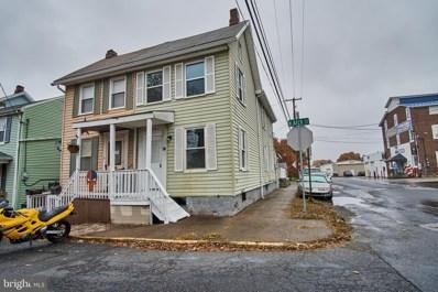 100 N Arch Street, Mechanicsburg, PA 17055 - #: PACB119084