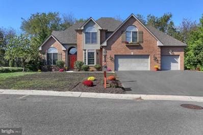 22 Cherish Drive, Camp Hill, PA 17011 - #: PACB119140