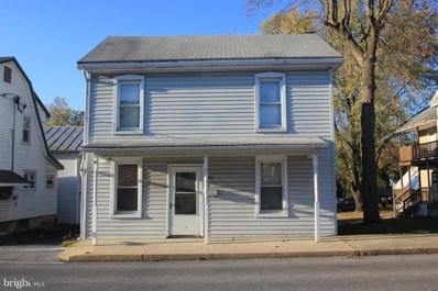 109 E Burd Street, Shippensburg, PA 17257 - #: PACB119164