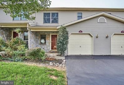 1447 Maplewood Drive, New Cumberland, PA 17070 - #: PACB119172
