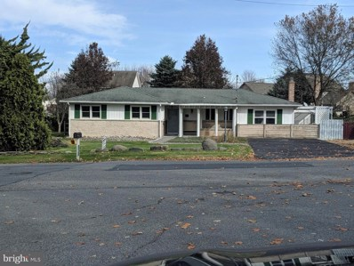 128 Willow Drive, Shippensburg, PA 17257 - #: PACB119182