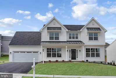 38 Shelduck Lane, Mechanicsburg, PA 17050 - #: PACB119202