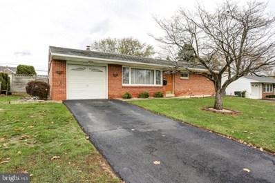 119 Winston Drive, Mechanicsburg, PA 17055 - #: PACB119204