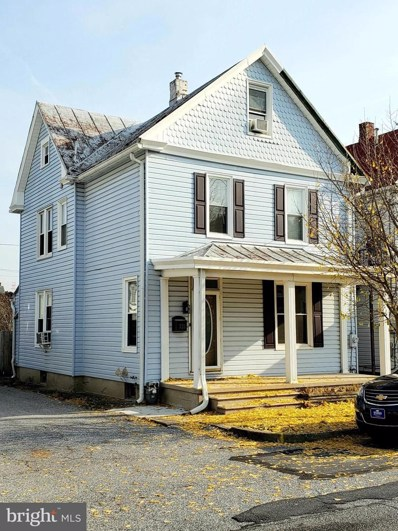 321 Geary Avenue, New Cumberland, PA 17070 - #: PACB119328