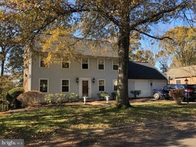 3962 Brookridge Drive, Mechanicsburg, PA 17050 - #: PACB119456