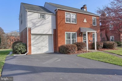 1504 Chatham Road, Camp Hill, PA 17011 - #: PACB119558