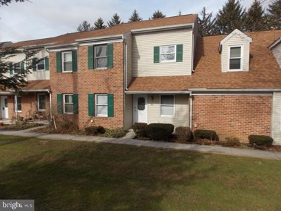 15 E 1ST Street, Boiling Springs, PA 17007 - #: PACB119700