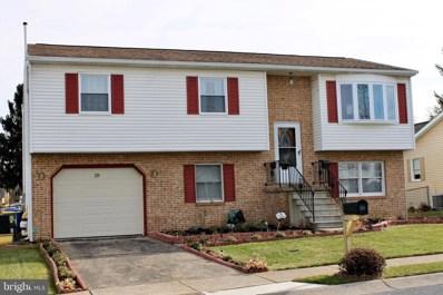 29 Honeysuckle Drive, Mechanicsburg, PA 17050 - #: PACB119768