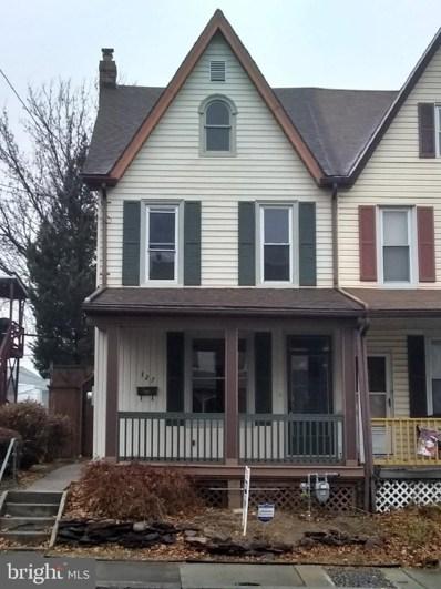 327 4TH Street, New Cumberland, PA 17070 - #: PACB119910