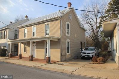 125 Burd Street E, Shippensburg, PA 17257 - #: PACB120174