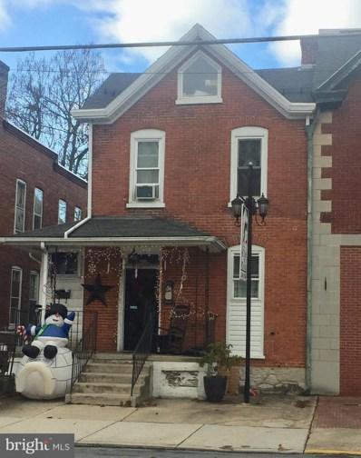 632 N West Street, Carlisle, PA 17013 - MLS#: PACB120322