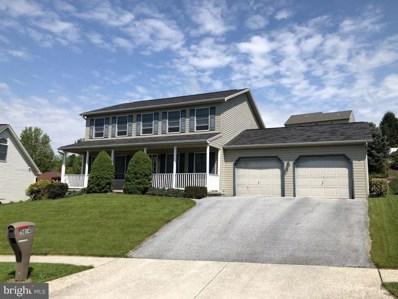 5014 Muirfield Place, Mechanicsburg, PA 17050 - #: PACB120356