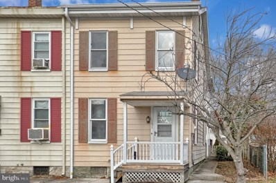 151 D Street, Carlisle, PA 17013 - MLS#: PACB120380