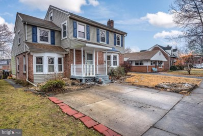 1715 Anna Street, New Cumberland, PA 17070 - #: PACB120432