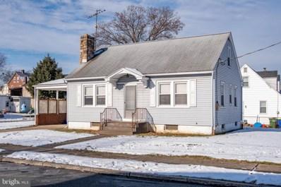 201 8TH Street, New Cumberland, PA 17070 - #: PACB120446