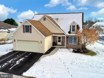 2500 Cope Drive, Mechanicsburg, PA 17055 - #: PACB120456