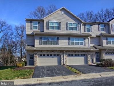 457 Galleon Drive, Mechanicsburg, PA 17050 - #: PACB120578