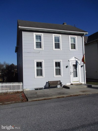 203 3RD Street, Boiling Springs, PA 17007 - #: PACB120610