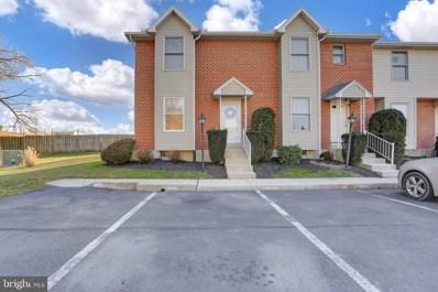 6225 Haydon Court, Mechanicsburg, PA 17050 - #: PACB120692