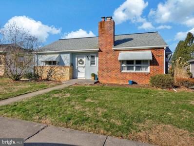 111 E Maplewood Avenue, Mechanicsburg, PA 17055 - #: PACB120724