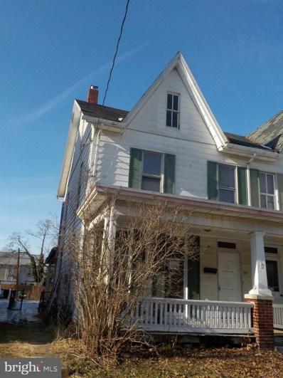 607 3RD Street, New Cumberland, PA 17070 - #: PACB120750