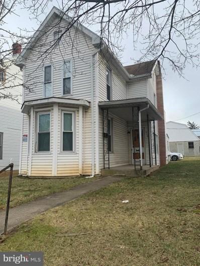 316 E Orange Street, Shippensburg, PA 17257 - #: PACB121024