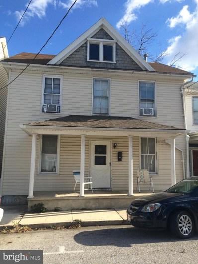 109 N Penn Street, Shippensburg, PA 17257 - #: PACB121182
