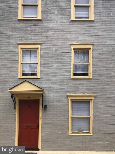151 S West Street, Carlisle, PA 17013 - #: PACB121256