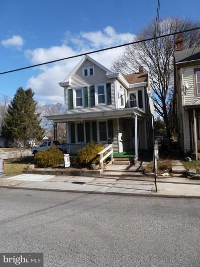 533 N West Street, Carlisle, PA 17013 - MLS#: PACB121488