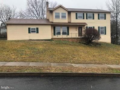 818 Ridgewood Drive, Mechanicsburg, PA 17050 - #: PACB121526