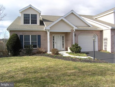 15 Creek Bank Drive, Mechanicsburg, PA 17050 - #: PACB121598