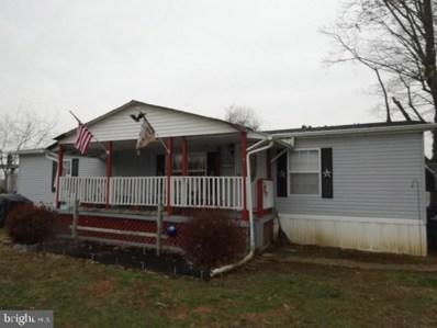 27 Shippensburg Mobile Estate, Shippensburg, PA 17257 - #: PACB121686