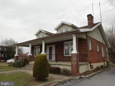 9 Walnut Bottom Road, Shippensburg, PA 17257 - #: PACB121698